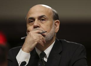 3 Things to Fear More Than the Fed