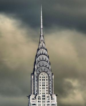 October 23: The Chrysler Building deploys its spire on this date in 1929
