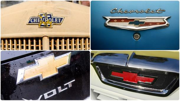 After 100 years, no one knows how Chevy came up with the bowtie logo