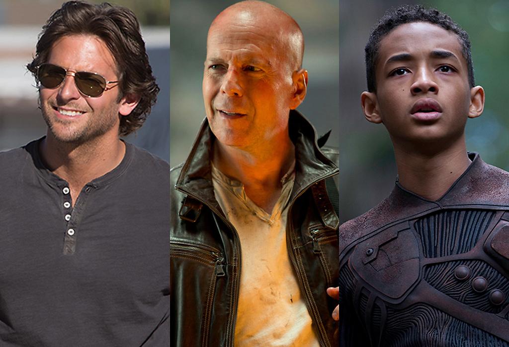 Photo: Warner Bros. / Fox / Sony