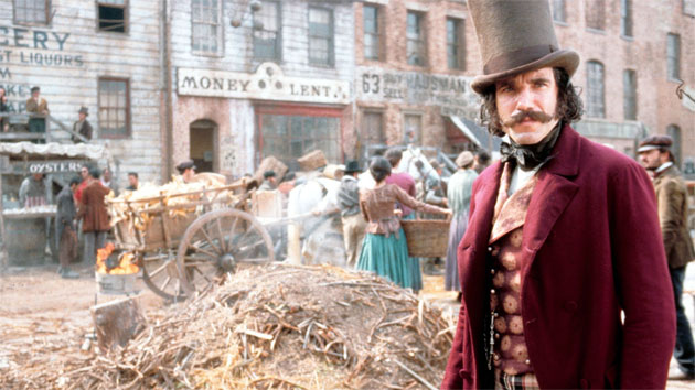 Scorsese's 'Gangs of New York' is getting adapted for television (Everett Collection)