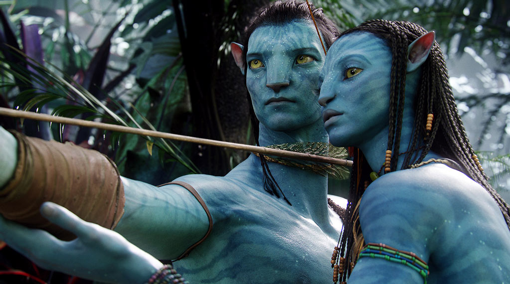 'Avatar' (Photo: 20th Century Fox)