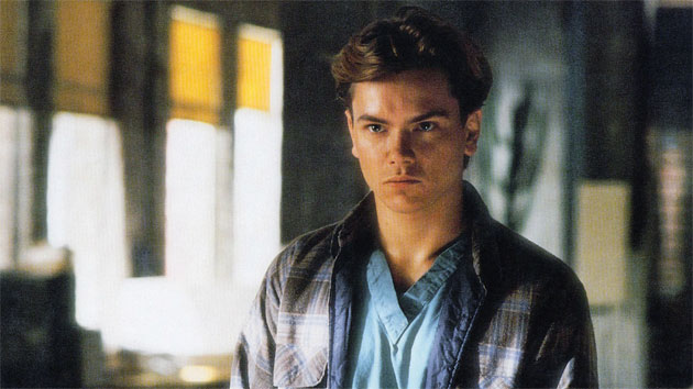 River Phoenix from 'Sneakers' (Photo: Everett Collection)