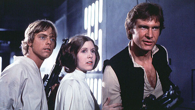 Will Luke, Leia and Han return? (Photo: 20th Century Fox)
