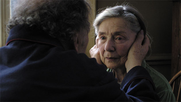 'Amour' (Photo: Sony Picture Classics)