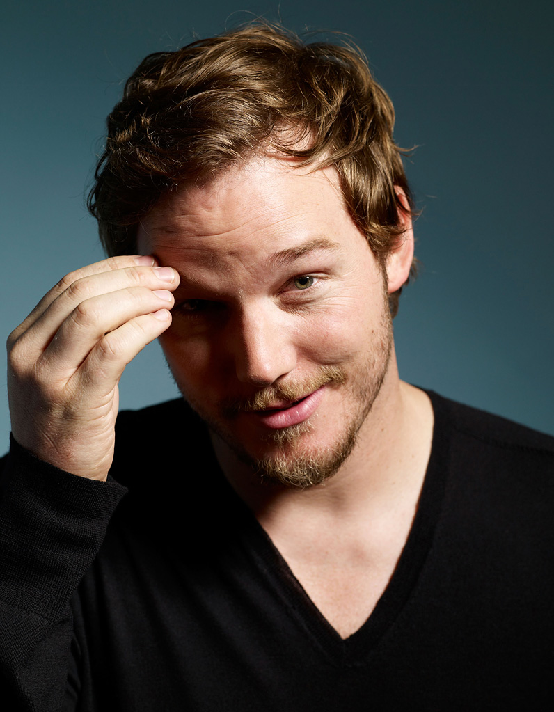 Chris Pratt (Photo: Matt Carr/Getty Images)