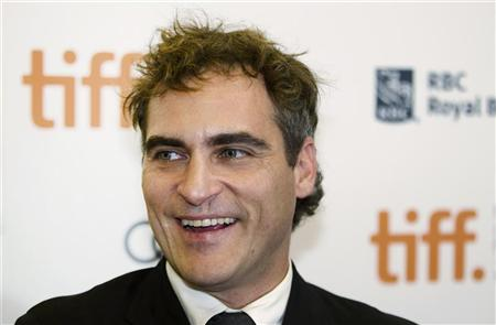 Joaquin Phoenix (Photo: Mark Blinch / Reuters)