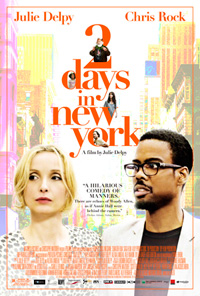 Yahoo! Movies Giveaway: '2 Days in New York' iPad