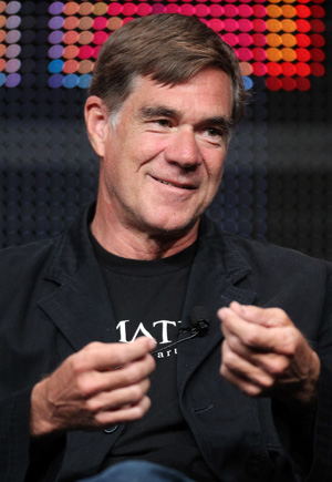 Gus Van Sant (Photo: Frederick M. Brown/Getty Images)