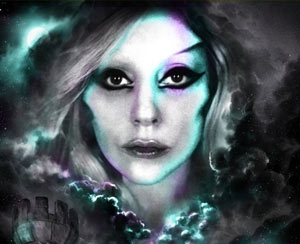 (Photo: official Lady Gaga Twitter account)