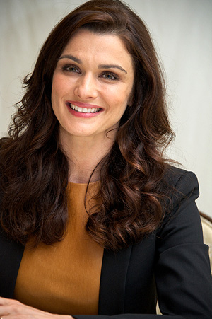 Rachel Weisz (Photo: Vera Anderson/Wireimage)