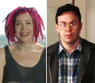 "Lana Wachowski Opens Up About Feeling ""Betwixt"""