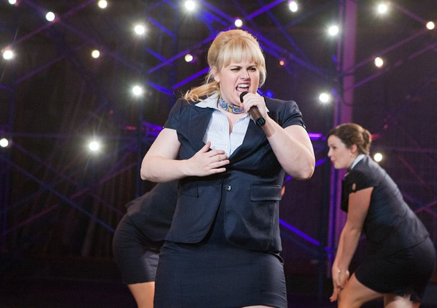 Rebel Wilson in 'Pitch Perfect' (Photo: Universal Pictures)