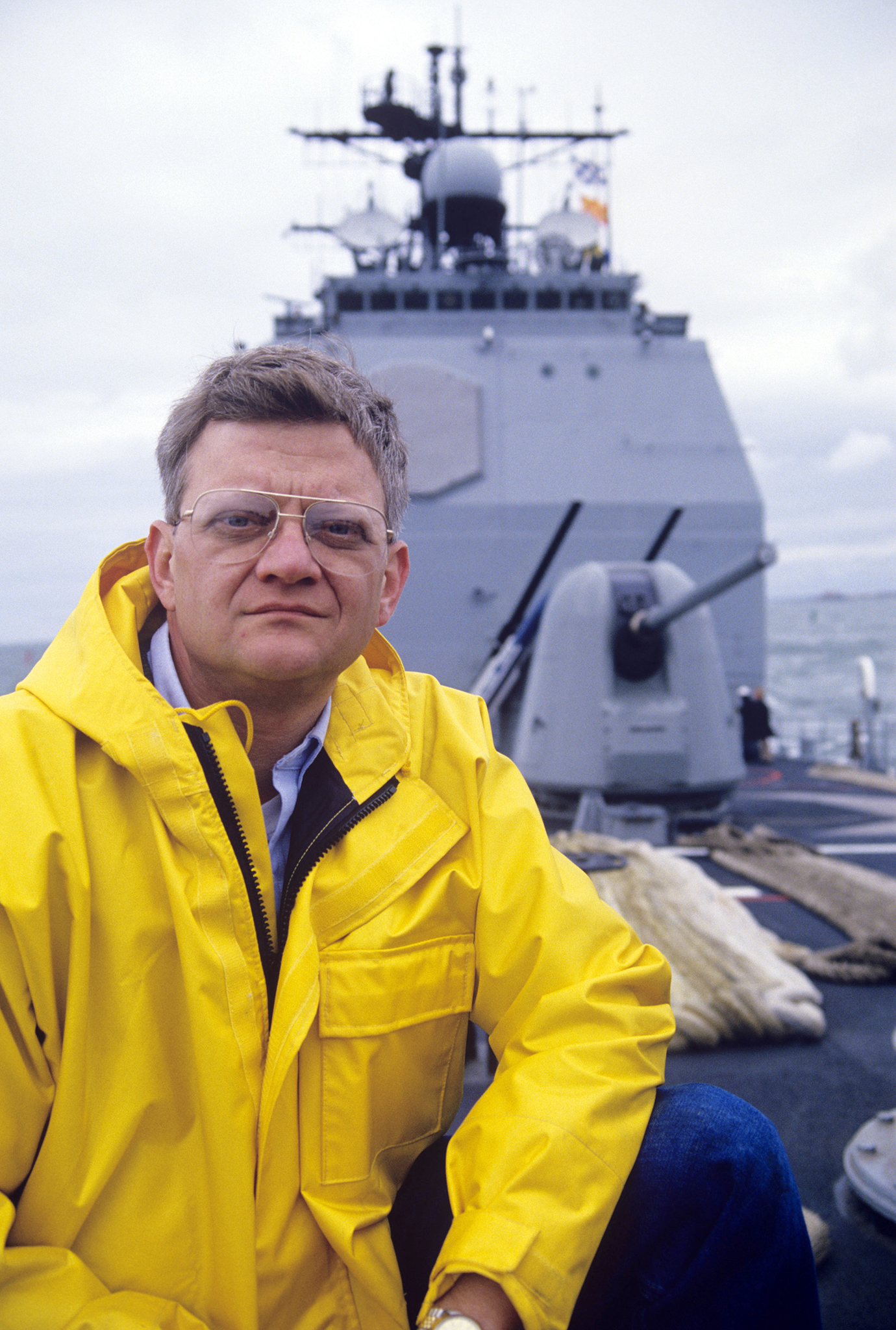 a biography of tom clancy a writer Tom clancy biography - thomas leo clancy jr - tom clancy biography and list of works - tom clancy books.