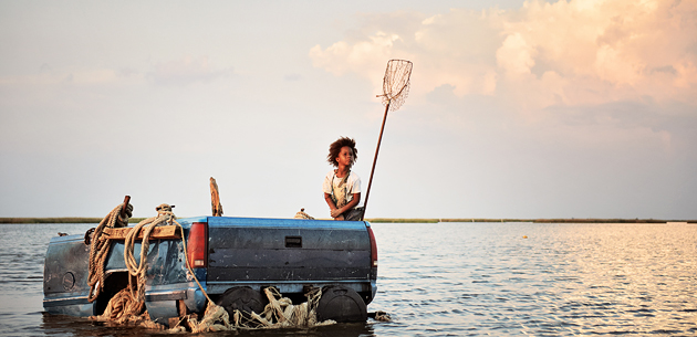 Beasts of the Southern Wild (Photo: Fox Searchlight)