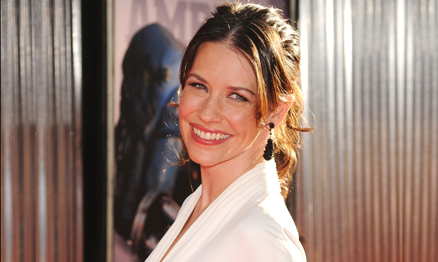 Evangeline Lilly (Photo: Jeffrey Mayer/WireImage)