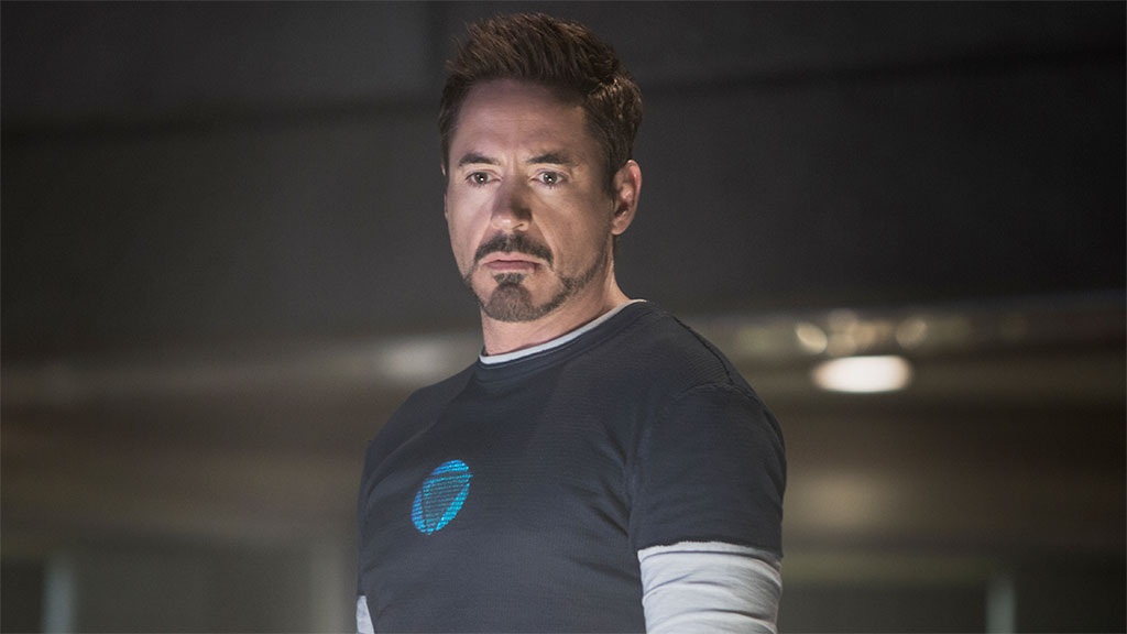 Robert Downey Jr. as Tony Stark in 'Iron Man 3' (Photo: Marvel Studios)