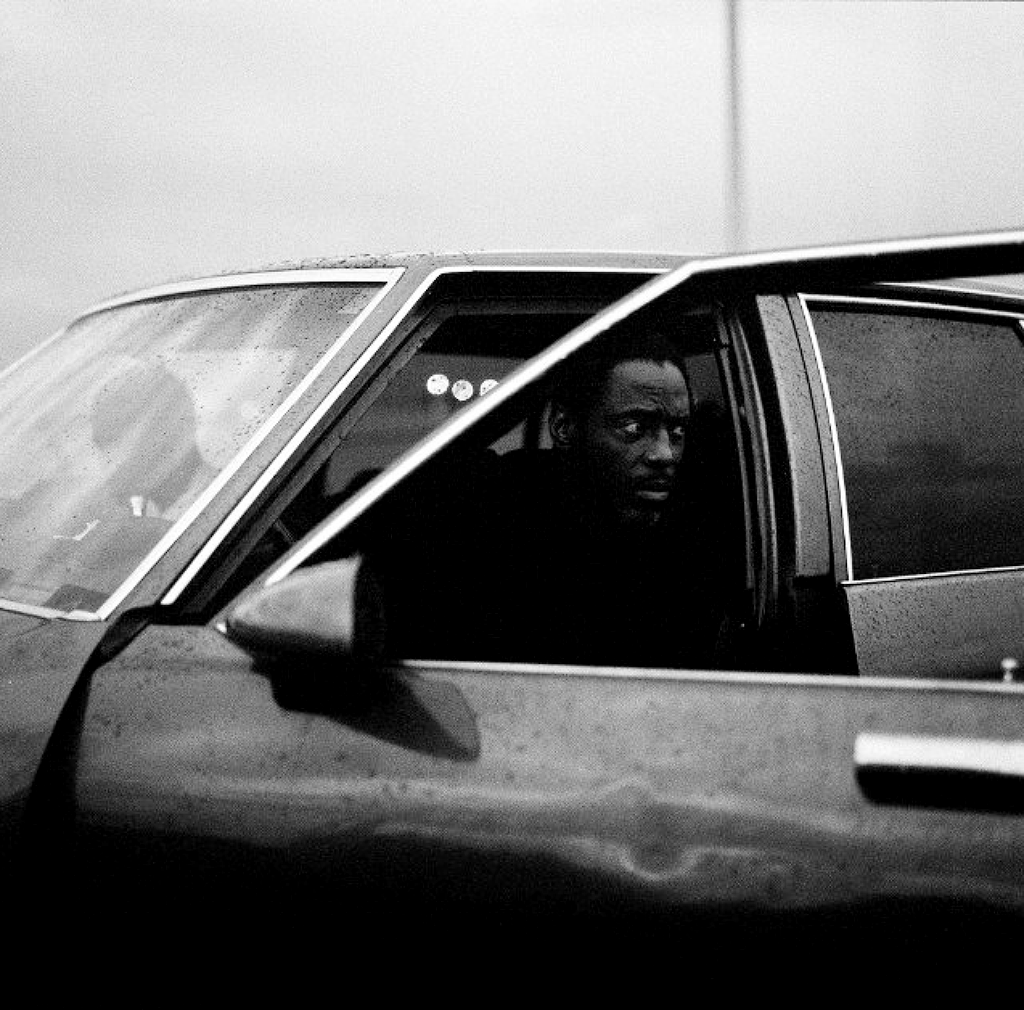 "Isaiah Washington in ""Blue Caprice"" (Photo Credit: IFC FIlms)"