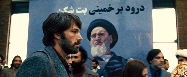 "Ben Affleck in ""Argo,"" photo by Warner Bros. Pictures"