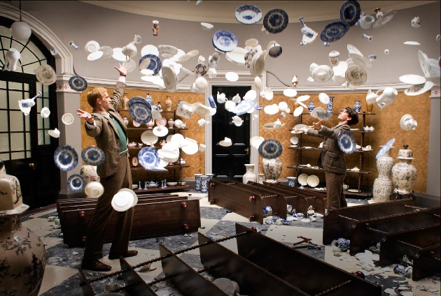 'Cloud Atlas' photo from Warner Bros.