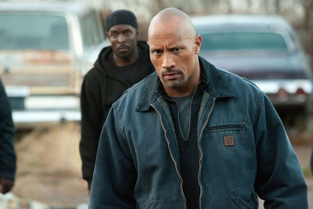 Dwayne Johnson in 'Snitch' (Photo: Summit Entertainment)