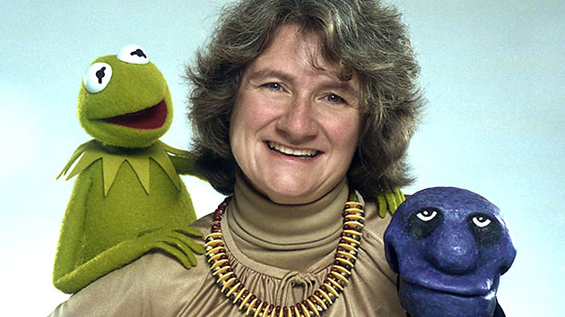 Jane Nebel Henson (Photo: Courtesy of The Jim Henson Company)