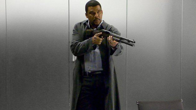 Tyler Perry in Summit's 'Alex Cross'