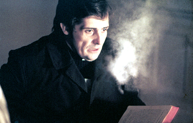 From 'The Exorcist,' 1973 (Jason Miller)