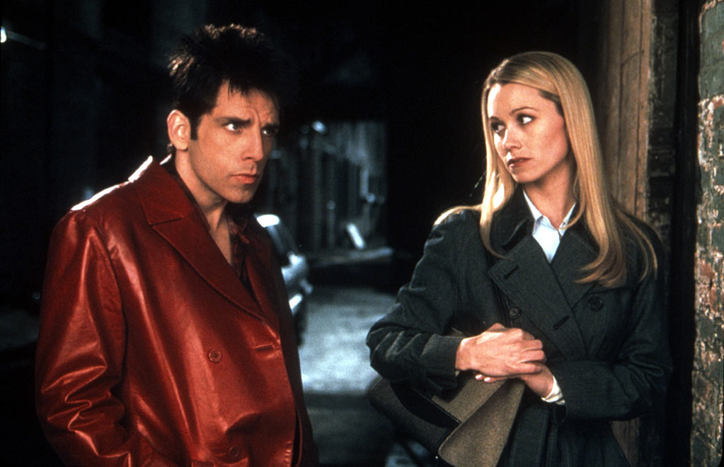 'Zoolander' (Photo: Everertt Collection)