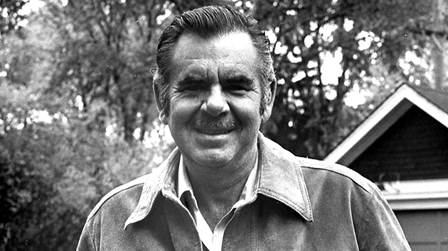 Director Russ Meyer (Photo: Everett Collection)