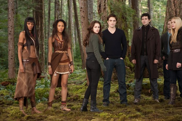 'The Twilight Saga: Breaking Dawn - Part 2' (Photo: Summit Entertainment)