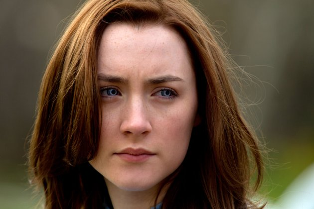Saoirse Ronan in 'The Host' (Photo: Open Road Film)
