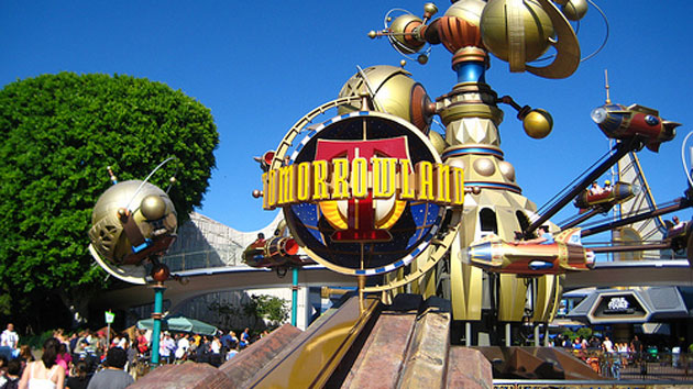 Photo: Disneyland Resorts