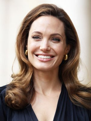 Angelina Jolie (Photo: Getty Images)