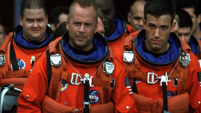 'Armageddon,' 1998 (Photo: Walt Disney Studios)