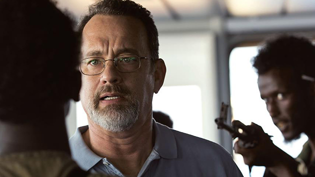 Tom Hanks in 'Captain Phillips' (Photo: Columbia Pictures)
