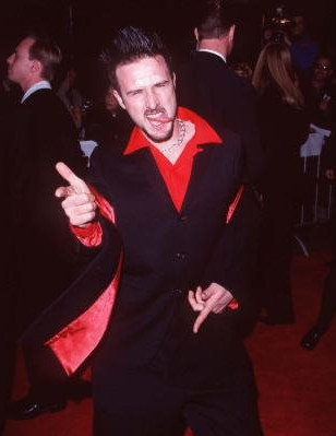 David Arquette Scream 2