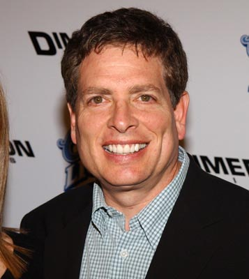 David Zucker (Photo: Jean-Paul Aussenard, Wireimage.com, file)