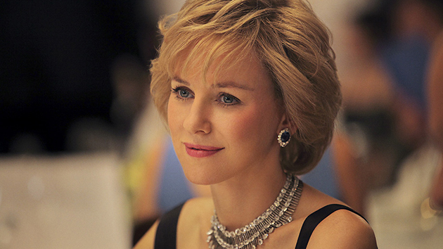Naomi Watts in 'Diana' (Photo: Entertainment One)