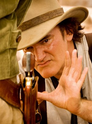 Quentin Tarantino turns 50 (Photo: The Weinstein Company)