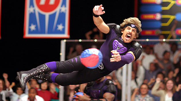 Ben Stiller in 'Dodgeball,' 2001 (Photo: Everett Collection)