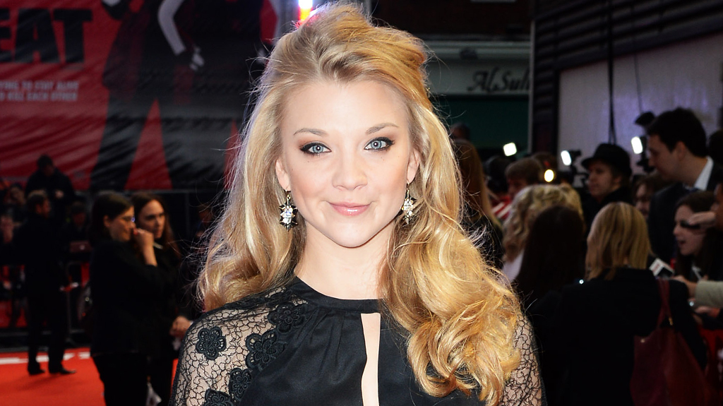 Natalie Dormer, seen here at an event in London in June (Photo by Dave J Hogan/Getty Images)