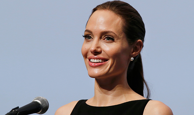 Angelina Jolie (Photo: AP Photo/Koji Sasahara)