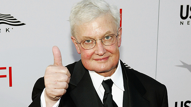 Roger Ebert, 1942-2013 (Photo: Vince Bucci/Getty Images)