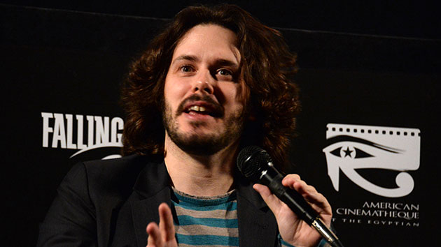 Director Edgar Wright (Photo: Michael Buckner, Getty Images)
