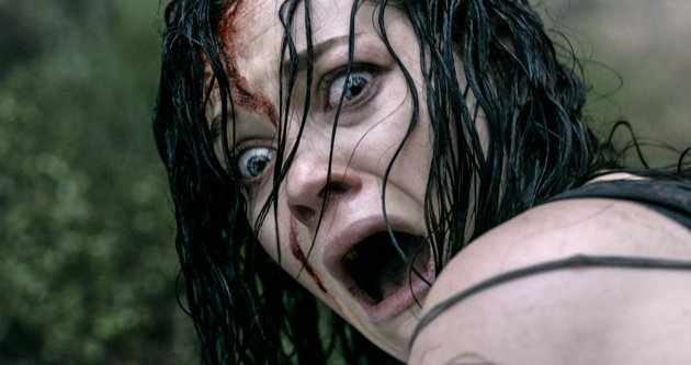 Jane Levy in TriStar Pictures' 'Evil Dead' (2013)