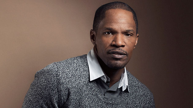 Jamie Foxx (Photo: Victoria Will/Invision/AP)
