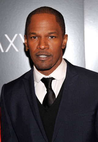 Jamie Foxx (Photo: Stephen Lovekin/Getty Images)