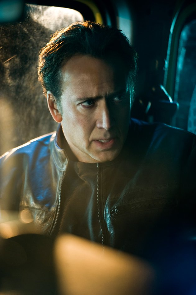 Nicolas Cage in 'Ghost Rider: Spirit of Vengeance' (Photo: Columbia Pictures)