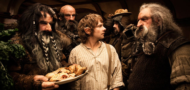 'The Hobbit: An Unexpected Journey' (Photo: Warner Bros. Pictures)